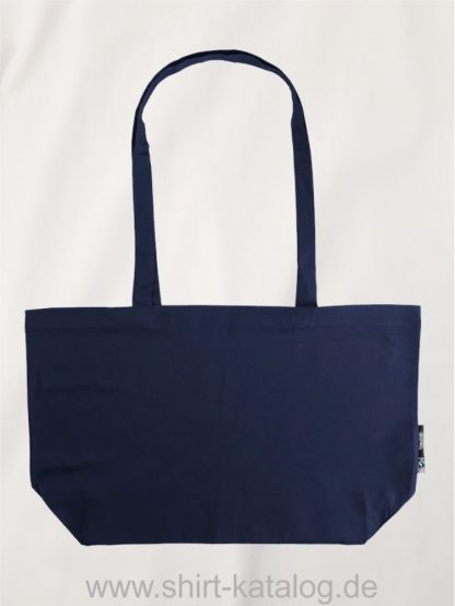 11165-Neutral-Shopping-Bag-with-Gusset-navy