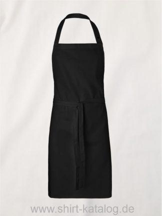 11173-Neutral-Chef-Apron-black