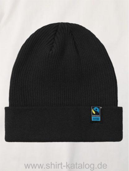 11180-Neutral-Mixed-Knit-Beanie-black