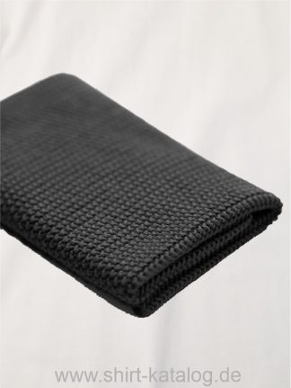 11183-Neutral-Pearl-Knit-Kitchen-Cloth-charcoal-2