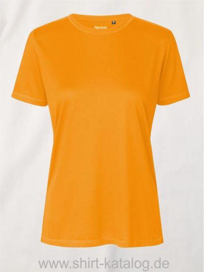 12613-Neutral-Ladies-Performance-T-Shirt-okay-orange