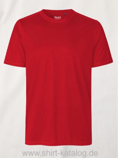 12615-Neutral-Unisex-Performance-T-Shirt-red