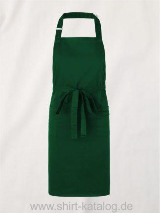 12617-Neutral-Waiters-Apron-bottle-green