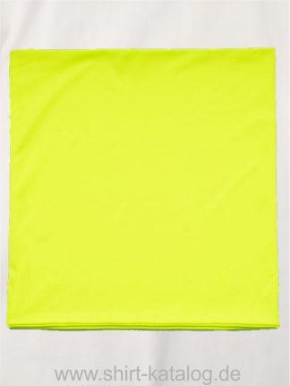 Unisex-Function-Bandana-safety-yellow