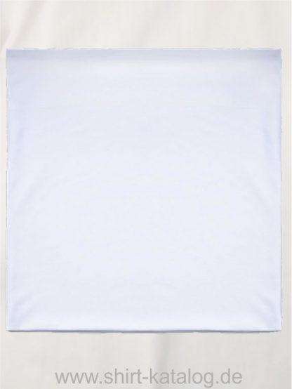 Unisex-Function-Bandana-white
