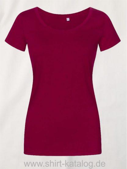 XO-Deep-Scoop-T-Shirt-Women-berry