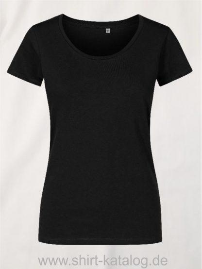 XO-Deep-Scoop-T-Shirt-Women-black