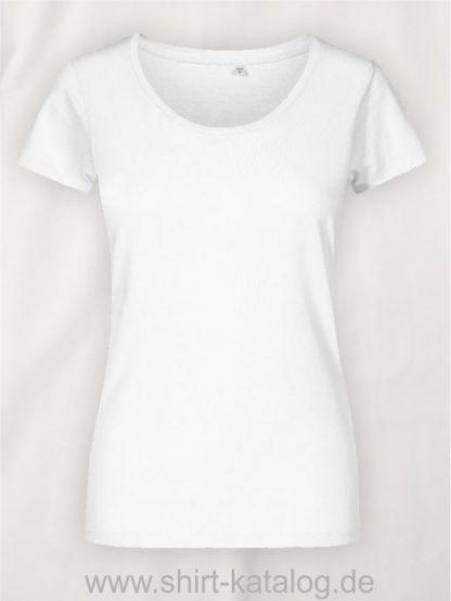 XO-Deep-Scoop-T-Shirt-Women-white