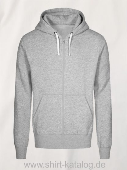 XO-Hoody-Jacket-Men-heather-grey