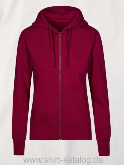 XO-Hoody-Jacket-Women-berry