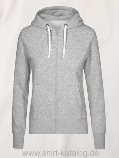 XO-Hoody-Jacket-Women-heather-grey