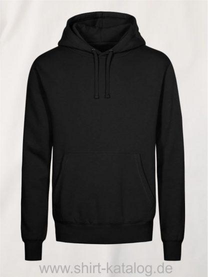 XO-Hoody-Sweater-Men-black