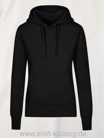 XO-Hoody-Sweater-Women-black