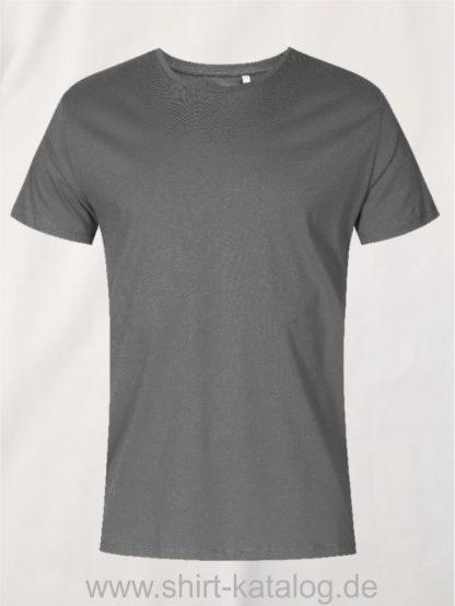 XO-Oversized-T-Shirt-Men-steel-gray
