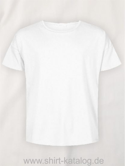 XO-Oversized-T-Shirt-Men-white