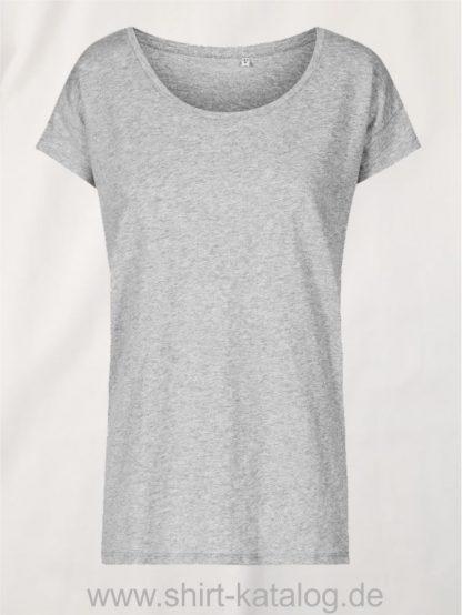 XO-Oversized-T-Shirt-Women-heather-grey