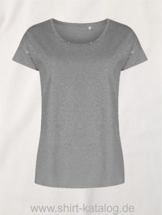 XO-Oversized-T-Shirt-Women-steel-gray