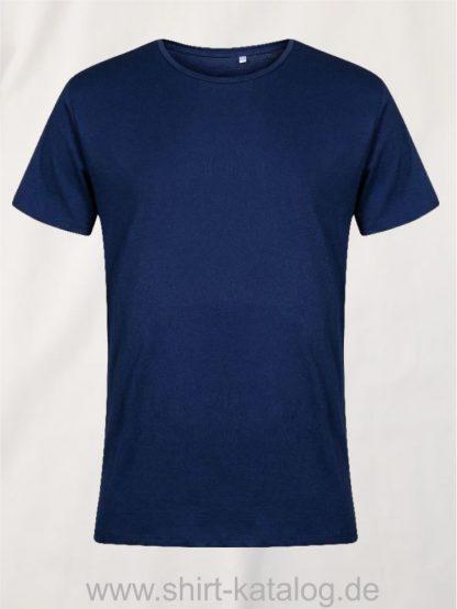XO-Roundneck-T-Shirt-Men-french-navy