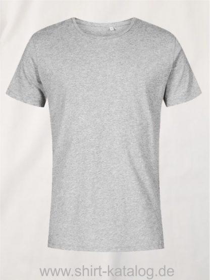 XO-Roundneck-T-Shirt-Men-heather-grey