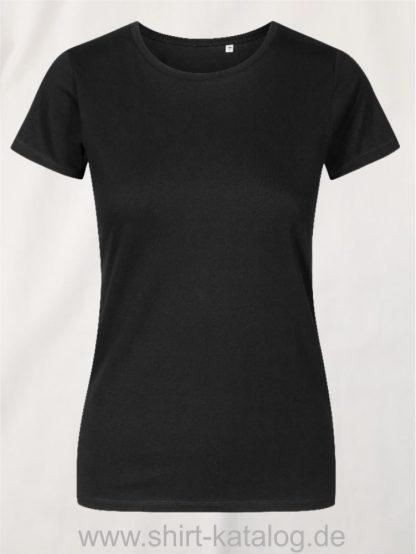 XO-Roundneck-T-Shirt-Women-black