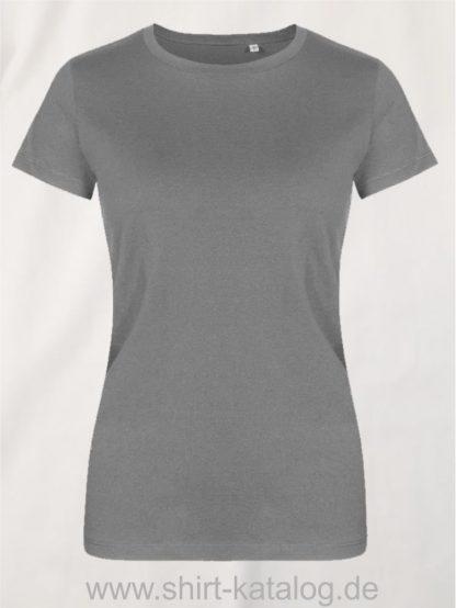 XO-Roundneck-T-Shirt-Women-steel-gray