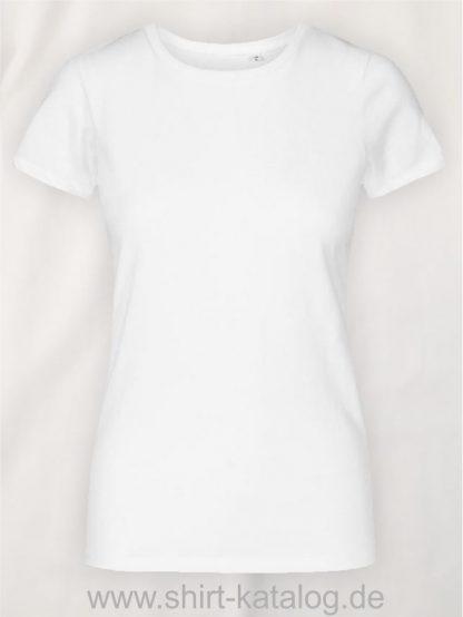 XO-Roundneck-T-Shirt-Women-white