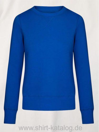 XO-Sweater-Women-azure-blue