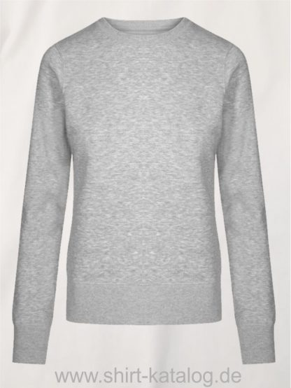 XO-Sweater-Women-heather-grey