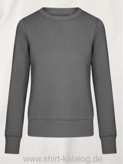 XO-Sweater-Women-steel-gray