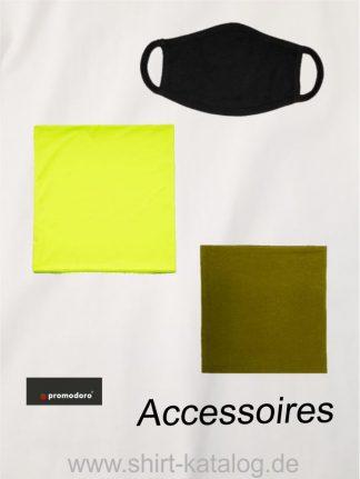 Promodoro-Accessoires