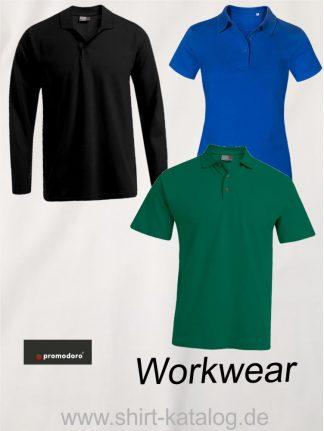 Promodoro-Workwear