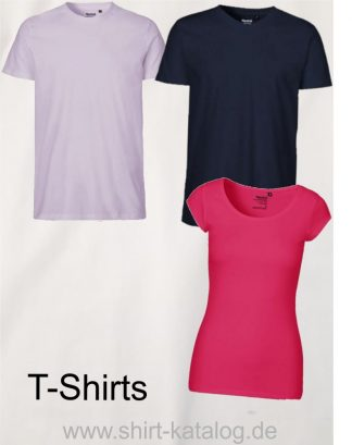 Neutral-T-Shirts